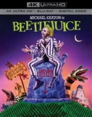Beetlejuice 4K UHD 07/20 Blu-ray (Rental)