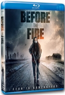 (Releases 2020/10/06) Before the Fire 09/20 Blu-ray (Rental)