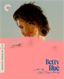 (Releases 2019/11/19) Betty Blue - Criterion Collection 08/19 Blu-ray (Rental)