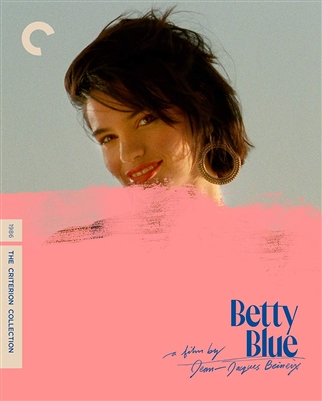 (Pre-order - ships 11/19/19) Betty Blue - Criterion Collection 08/19 Blu-ray (Rental)