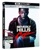 (Releases 2020/12/01) Beverly Hills Cop 4K UHD 10/20 Blu-ray (Rental)