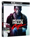 Beverly Hills Cop 4K UHD 10/20 Blu-ray (Rental)