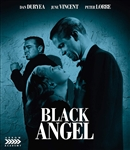 (Pre-order - ships 01/28/20) Black Angel 12/19 Blu-ray (Rental)