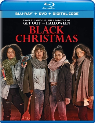 Black Christmas 03/20 Blu-ray (Rental)