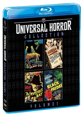 Black Friday 05/19 Blu-ray (Rental)