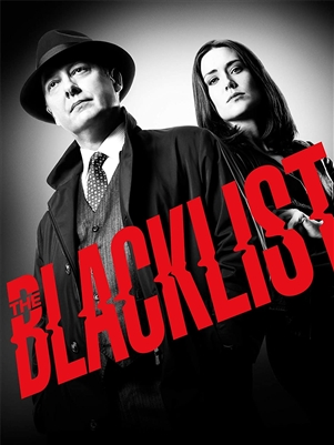 Blacklist - Season Seven Disc 1 Blu-ray (Rental)