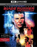 Blade Runner 4K UHD Blu-ray (Rental)