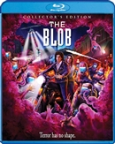 (Pre-order - ships 10/29/19) Blob, The (Collector's Edition 1988) Blu-ray (Rental)