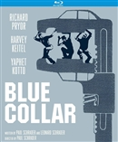 (Releases 2019/12/10) Blue Collar Special Edition 10/19 Blu-ray (Rental)