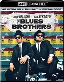 (Releases 2020/05/19) Blues Brothers 4K UHD 03/20 Blu-ray (Rental)