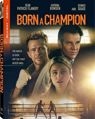 (Pre-order - ships 01/26/21) Born A Champion 01/21 Blu-ray (Rental)