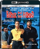 (Releases 2020/02/04) Boyz N' the Hood 4K 01/20 Blu-ray (Rental)