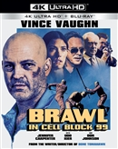 Brawl in Cell Block 99 4K UHD Blu-ray (Rental)