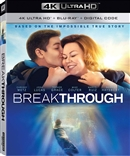 Breakthrough 4K UHD 05/19 Blu-ray (Rental)