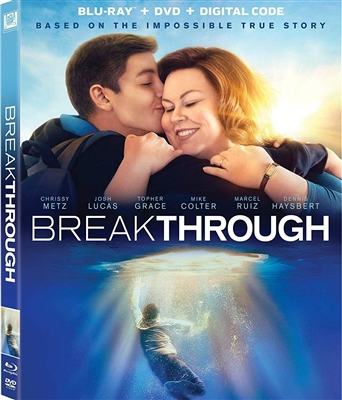 Breakthrough 05/19 Blu-ray (Rental)