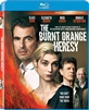 (Releases 2020/08/25) Burnt Orange Heresy 08/20 Blu-ray (Rental)