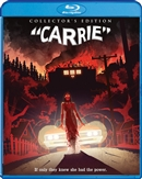 Carrie Collector's Edition - Special Features Blu-ray (Rental)