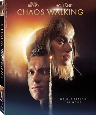 (Releases 2021/05/25) Chaos Walking 04/21 Blu-ray (Rental)
