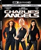 (Releases 2019/10/22) Charlie's Angels 4K 07/19 Blu-ray (Rental)