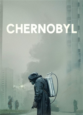 (Releases 2019/10/01) Chernobyl Disc 2 Blu-ray (Rental)
