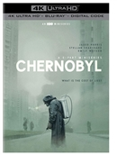Chernobyl Disc 1 4K UHD 11/20 Blu-ray (Rental)
