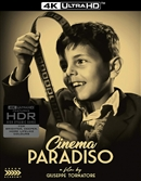 Cinema Paradiso 4K UHD 10/20 Blu-ray (Rental)