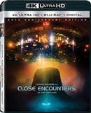 Close Encounters of the Third Kind 4K UHD Blu-ray (Rental)