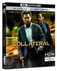 (Releases 2020/12/08) Collateral 4K UHD 10/20 Blu-ray (Rental)
