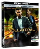 Collateral 4K UHD 10/20 Blu-ray (Rental)