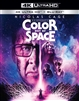 (Releases 2020/02/25) Color out of Space 4K 01/20 Blu-ray (Rental)