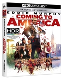 Coming to America 4K UHD 10/20 Blu-ray (Rental)