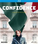 (Releases 2020/07/21) Confidence 07/20 Blu-ray (Rental)