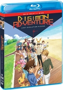 (Releases 2020/10/06) Digimon Adventure: Last Evolution Kizuna 09/20 Blu-ray (Rental)