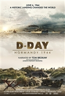(Releases 2020/05/05) D-Day: Normandy 1944 Blu-ray (Rental)
