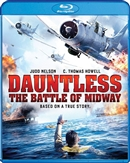 Dauntless: The Battle of Midway 10/19 Blu-ray (Rental)