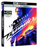 (Releases 2020/05/19) Days of Thunder 4K UHD Blu-ray (Rental)