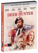 (Releases 2020/05/26) Deer Hunter (Collector's Edition) 4K UHD Blu-ray (Rental)