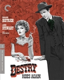 (Releases 2020/04/14) Destry Rides Again 03/20 Blu-ray (Rental)