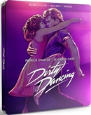 Dirty Dancing 4K UHD 04/21 Blu-ray (Rental)