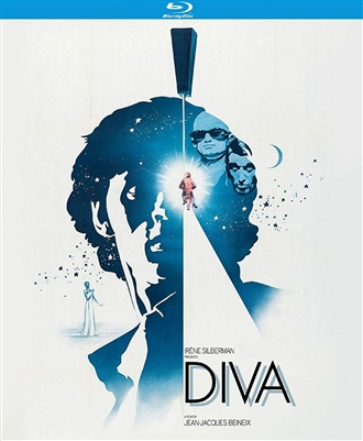 Diva (Special Edition) 06/20 Blu-ray (Rental)