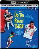 (Releases 2021/02/02) Do the Right Thing 4K UHD 01/21 Blu-ray (Rental)
