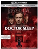 (Releases 2020/02/04) Doctor Sleep 4K 01/20 Blu-ray (Rental)