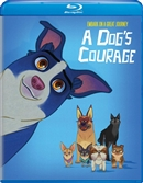 (Releases 2020/04/14) Dog's Courage 03/20 Blu-ray (Rental)