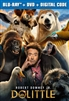 (Releases 2020/04/07) Dolittle 02/20 Blu-ray (Rental)