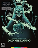 Donnie Darko (Theatrical) 4K UHD Blu-ray (Rental)