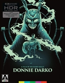 Donnie Darko (Director's Cut) 4K UHD Blu-ray (Rental)