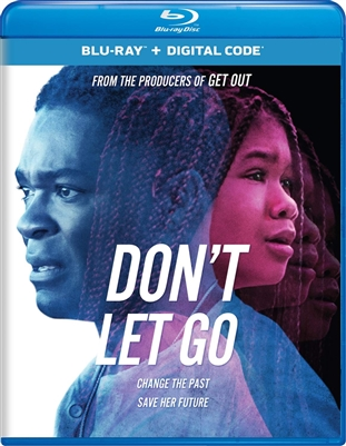Don't Let Go 11/19 Blu-ray (Rental)