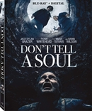 Don't Tell a Soul 03/21 Blu-ray (Rental)