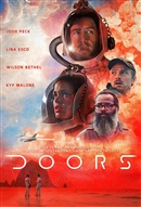 Doors 03/21 Blu-ray (Rental)