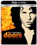 Doors 4K UHD 06/19 Blu-ray (Rental)